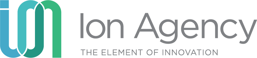 Ion Agency Logo